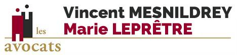 Cabinet Mesnildrey Vincent - Leprêtre Marie